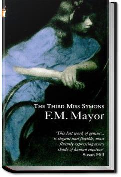 The Third Miss Symons | F. M. Mayor