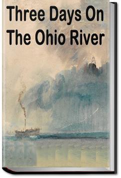Three Days on the Ohio River | William A. Alcott