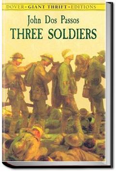 Three Soldiers | John Dos Passos