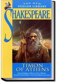 Timon of Athens | William Shakespeare