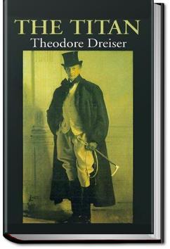 The Titan | Theodore Dreiser
