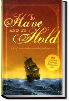 To Have and to Hold | Mary Johnston