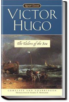 Toilers of the Sea | Victor Hugo