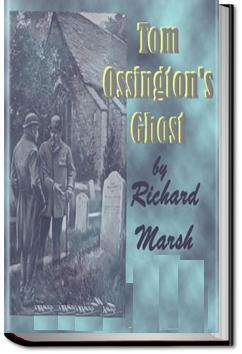 Tom Ossington's Ghost | Richard Marsh