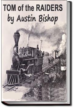 Tom of the Raiders | Austin Bishop