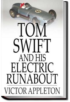 Tom Swift and His Electric Runabout | Victor Appleton