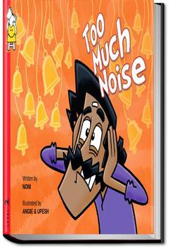 Too Much Noise | Pratham Books