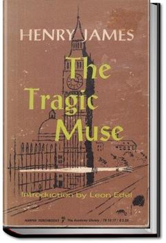 The Tragic Muse | Henry James