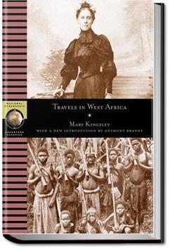 Travels in West Africa | Mary H. Kingsley