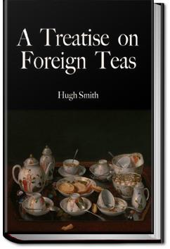 A Treatise on Foreign Teas | Hugh Smith