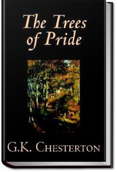 The Trees of Pride | G. K. Chesterton