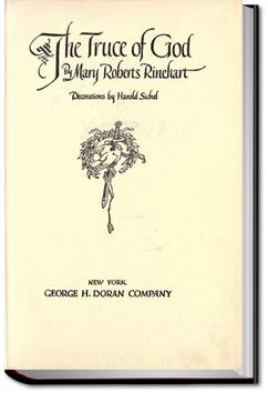 The Truce of God | Mary Roberts Rinehart