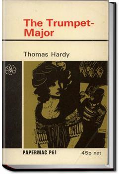 The Trumpet Major | Thomas Hardy