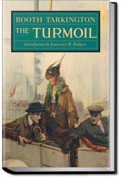 The Turmoil | Booth Tarkington
