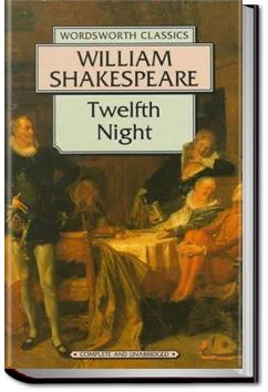 Twelfth Night | William Shakespeare