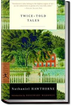 Twice Told Tales | Nathaniel Hawthorne