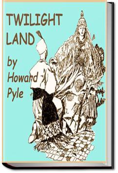 Twilight Land | Howard Pyle