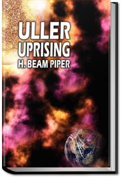 Uller Uprising | H. Beam Piper