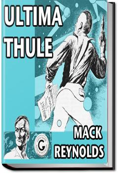 Ultima Thule | Mack Reynolds