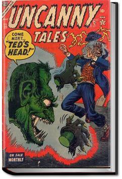 Uncanny Tales | Various