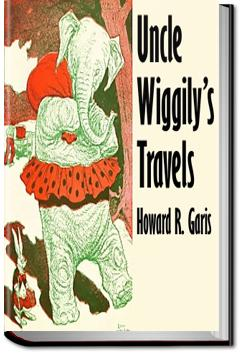 Uncle Wiggily's Travels | Howard Roger Garis