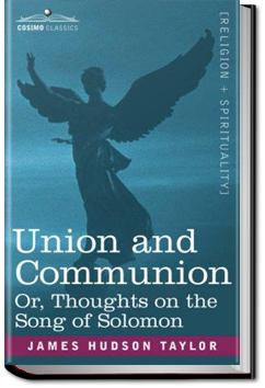 Union And Communion | James Hudson Taylor