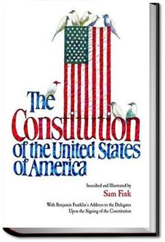 The United States Constitution |