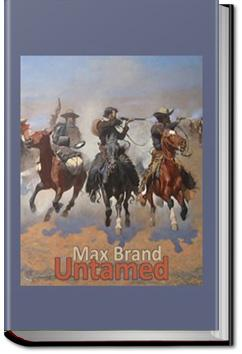 The Untamed | Max Brand