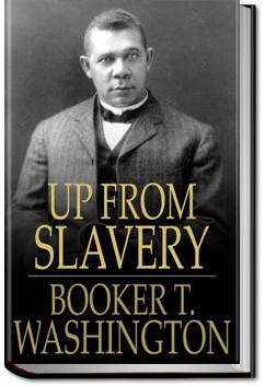 Up from Slavery: an autobiography | Booker T. Washington
