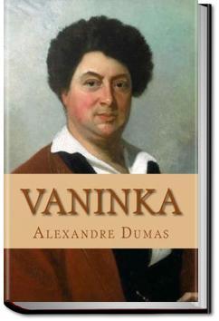 Vaninka | Alexandre Dumas