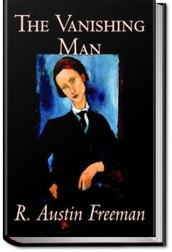 The Vanishing Man | R. Austin Freeman
