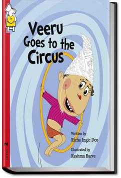 Veeru Goes to the Circus | Pratham Books