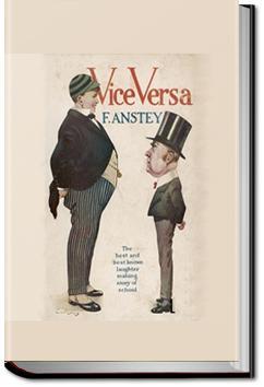 Vice Versa | F. Anstey