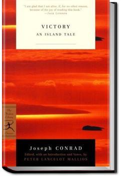 Victory: An Island Tale | Joseph Conrad