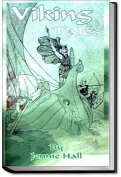 Viking Tales | Jennie Hall