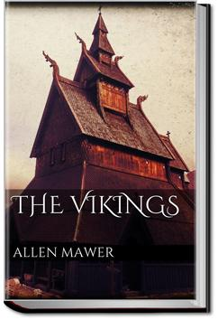The Vikings | Allen Mawer
