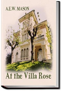 At the Villa Rose | A. E. W. Mason