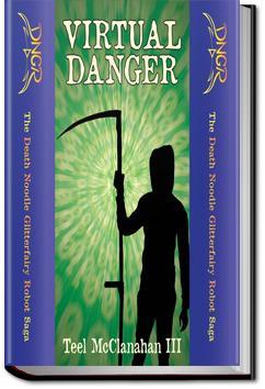 Virtual Danger   Teel McClanahan III