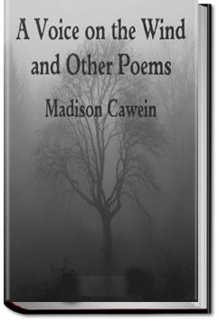 A Voice on the Wind | Madison Julius Cawein