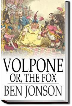 Volpone | Ben Jonson