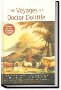 The Voyages of Dr. Dolittle | Hugh Lofting
