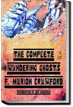Wandering Ghosts | F. Marion Crawford