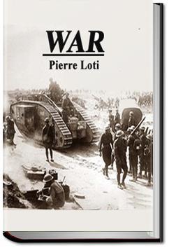 War | Pierre Loti