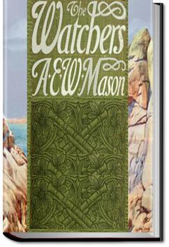 The Watchers | A. E. W. Mason