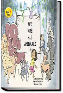 We Are All Animals | Pratham Books