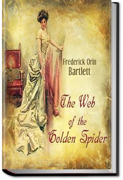 The Web of the Golden Spider   Frederick Bartlett