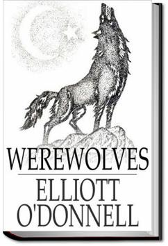 Werwolves | Elliott O'Donnell