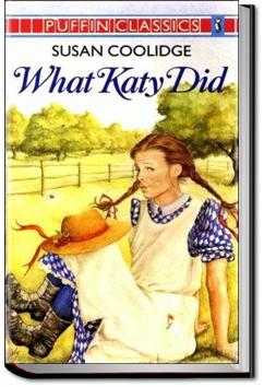 What Katy Did | Susan Coolidge