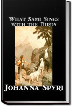 What Sami Sings with the Birds | Johanna Spyri