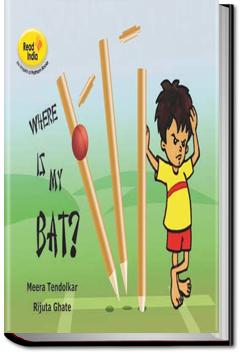 Where is My Bat? | Pratham Books